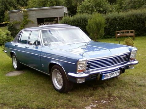 opel diplomat coupe opel diplomat v8 german muscle opel pinterest muscle