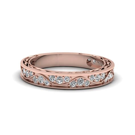 unique wedding bands for