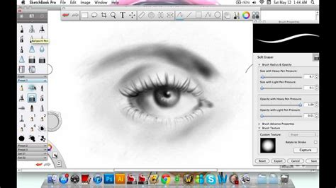 sketchbook pro how to shading tutorial for sketchbook pro