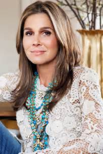 aerin lauder in elle magazine the neo trad