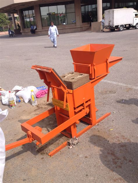 Paper Brick Machine - qmr2 40 cheap press eco brava eco maquinas tijolos