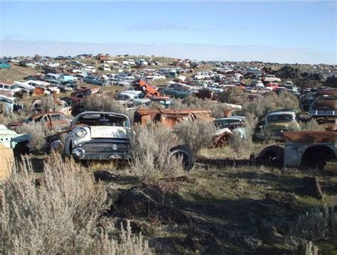 Jaguar Auto Salvage Yards by For Sale 80 Acre Salvage Yard With 8000 Cars