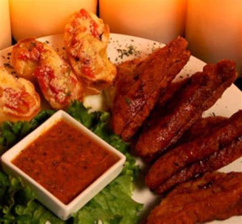 The Citys Non Bistro by Non Pasta Mexico City Polanco Restaurant Reviews