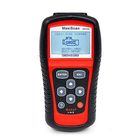 autel maxiscan ms509 obd scan tool obd2 auto code reader