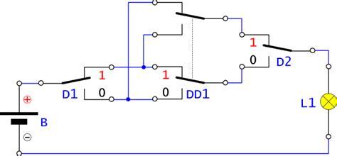 accensione di una lada da tre punti schema elettrico accensione lada da tre punti fare di