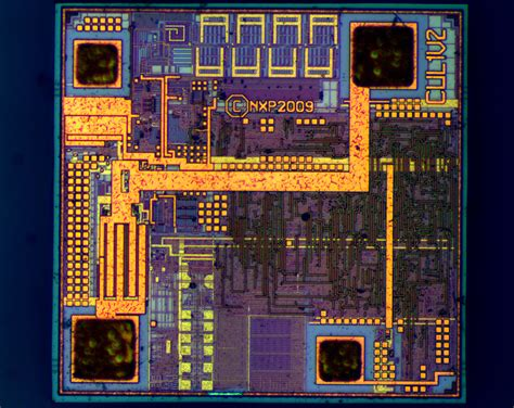 integrated circuit of a calculator image gallery silicon die