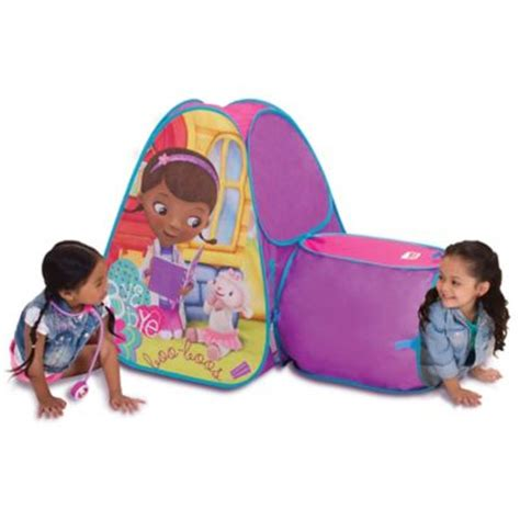 Doc Mcstuffins Fold Out by Buy Tents From Bed Bath Beyond