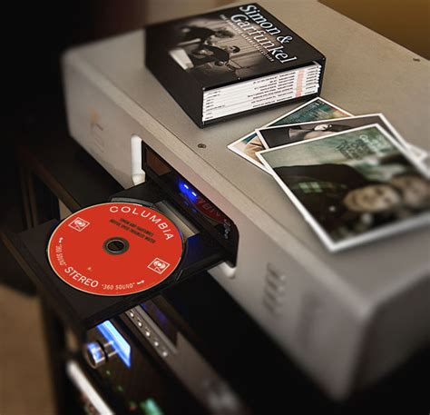 Cd Sherina My 3 Albums Boxset box set time simon garfunkel the velvet underground david bowie journalstar
