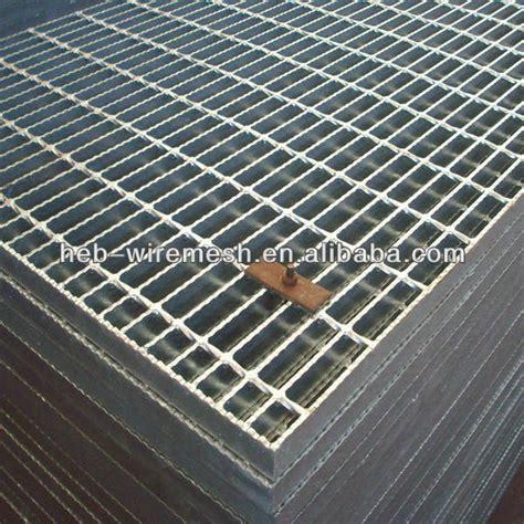 Metal Door Mats Grating by Heavy Duty Dipped Galvanized Or Stainless Steel Door
