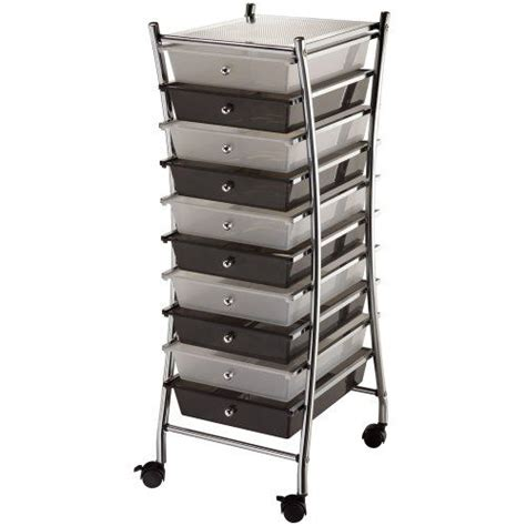 10 drawer rolling cart organizer 1000 images about 10 drawer rolling cart mobile storage