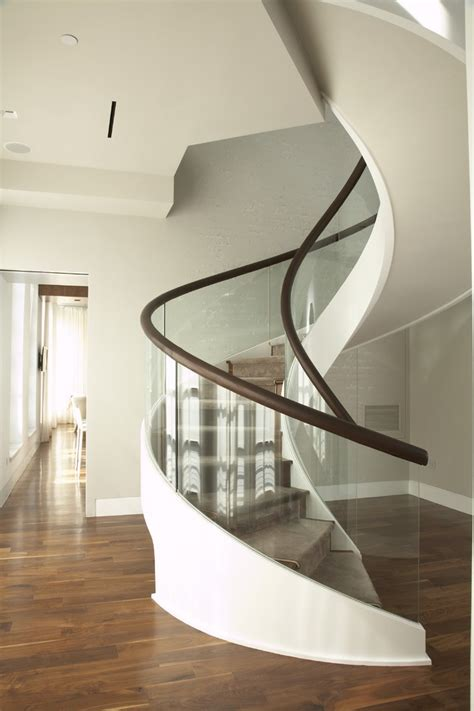 new stair banister dazzling stair handrail fashion new york contemporary staircase decoration ideas with