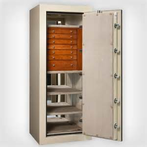js c54b jewelry safes with drawers home jewelry safe