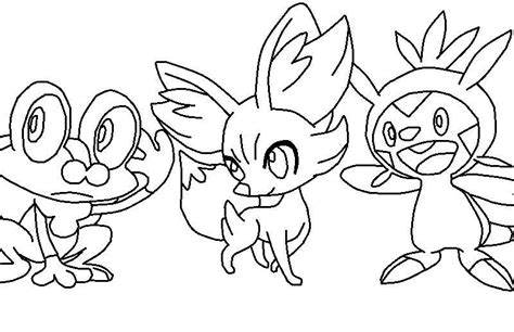 pokemon coloring pages froakie froakie coloring pages sketch coloring page