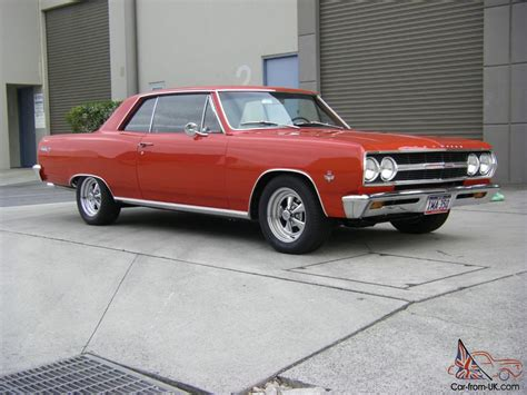1965 chevrolet chevelle malibu ss car interior design