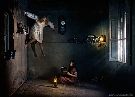 Fotograf 237 As Tan Terror 237 Ficas Que Te Har 225 N Creer En Fantasmas   imagenes de halloween y terror fotograf 237 a de terror