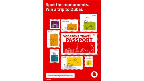 vodafone passport mobile month gaming contest the vodafone travel passport