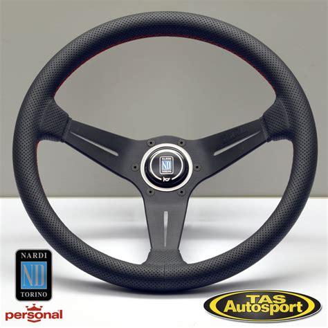 Steer Nardi Orido Style genuine nardi steering wheel corn perforated leather 350mm 6069 35 2093 ebay