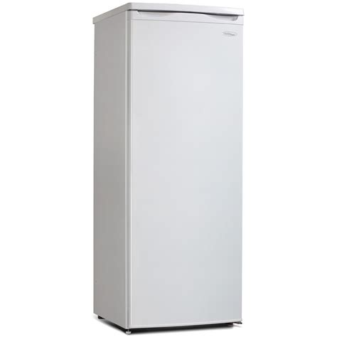 Freezer No dufm059c1wdd danby designer 5 9 cu ft upright freezer
