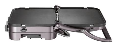 Cuisinart Raclette Grill by Cuisinart Gr40e Multifunktionsgrill Griddler