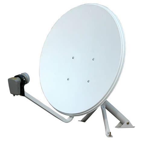 ku band 35cm satellite dish antenna