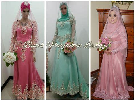 Istimewa Baju 6 lestary wedding istimewa promosi sewa baju pengantin