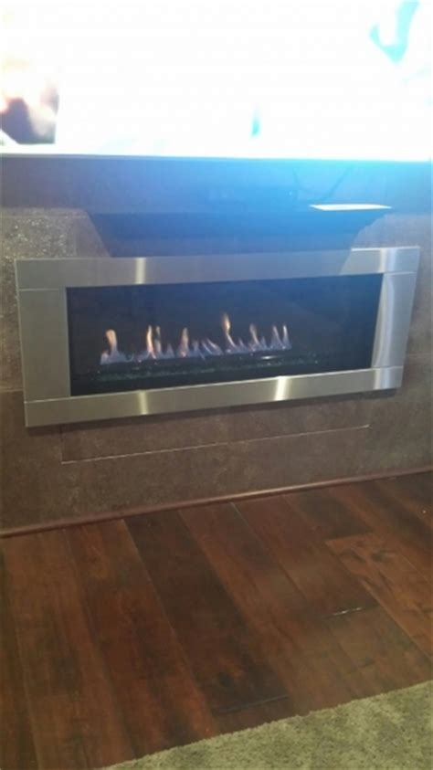 Napoleon Lhd45 Linear Gas Fireplace by Napoleon Lhd45 Linear Series Gas Fireplace Lhd45nsb
