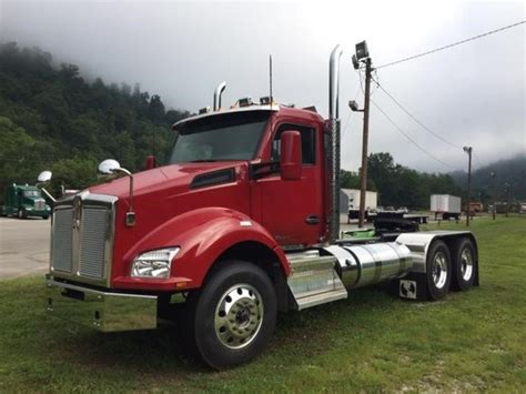 2015 kenworth truck 2015 kenworth t880 for sale 84 used trucks from 1 860
