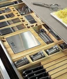 practical kitchen drawer organization ideas shelterness