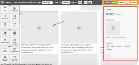 cara membuat website di zyro cara membuat website di website builder idcloudhost