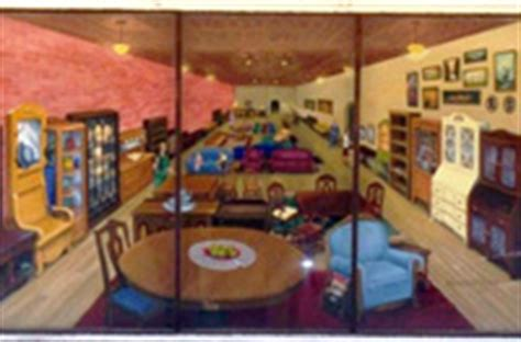 Furniture Stores San Angelo Tx by Historic Murals Of San Angelo