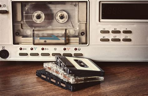 audio cassette understanding your audio formats audio cassettes