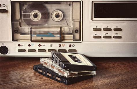 audio cassette understanding your audio formats audio cassettes