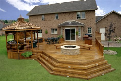 Deck Designs Pictures by Hickory Dickory Decks The Leader In Composite Decking