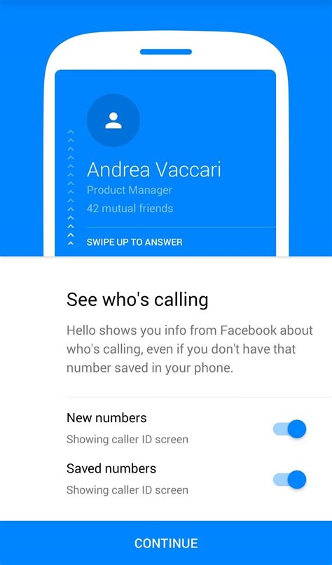 who makes android s new hello app makes your android s dialer contact list smarter 171 android gadget