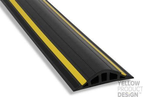 "Garage Door Threshold Ramp Seal Kit (1"""") For Uneven"