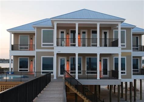 gulf shores alabama house rentals beach houses for rent gulf shores al house decor ideas