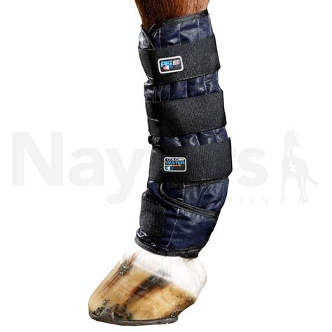 premier equine cold water boots navy naylors