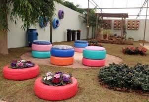 Awesome Jardinieres Bois Exterieur Pas Cher #4: Amenagement-jardin-idee-deco-pas-cher.jpg