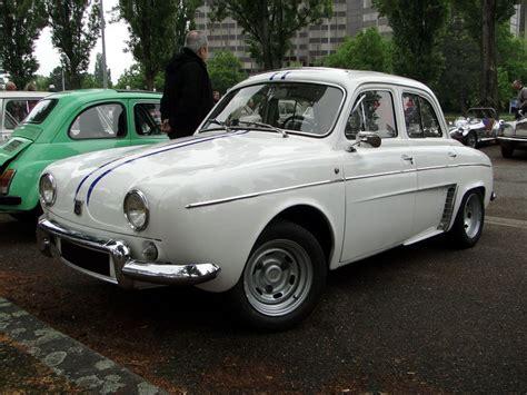 1958 renault dauphine renault dauphine gordini 1958 224 1967 retrorencard