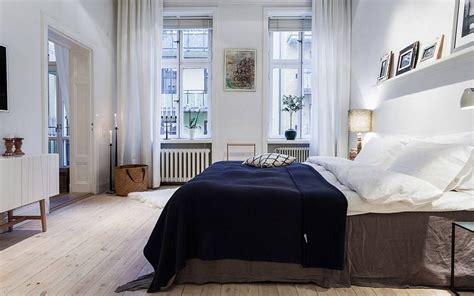 elegant bedroom colors 36 relaxing and chic scandinavian bedroom designs