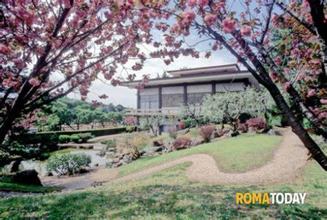 giardino giapponese roma il primo giardino giapponese a roma