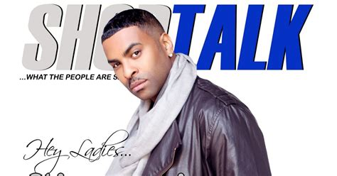 Introducing Shoptalk The Weave Promo by Moments In Reflection Ginuwine Introducing Elgin