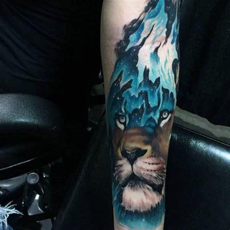 animal tattoo designs forearm 100 animal tattoos for men cool living creature design ideas