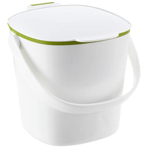 under sink compost bin oxo compost bin the container store