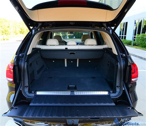 Bmw X6 Cargo Space by Bmw X5 Cargo Space 2014 Bmw X5 Xdrive30d Cargo Space