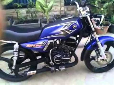 Modif Rx King Purbalingga by Brc Banjarmasin Rx King Club Doovi