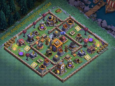best air bases bh7 base layouts best top 10 builder 7 base
