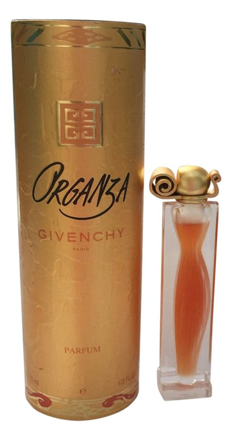 Givenchy Organza For Parfum givenchy organza parfum reviews and rating