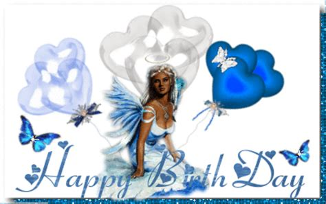 imagenes de happy birthday angel happy birthday angel made by karenr picture 108541408