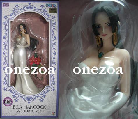 Megahouse Pop Limited Edition Re Cavendish megahouse one p o p limited edition boa hancock ver wedding onezoa